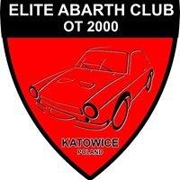 Elite Abarth Club OT 2000