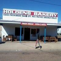 Holdens Bakery
