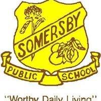 Somersby Public School