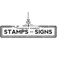 Canberra Rubber Stamps & Signs