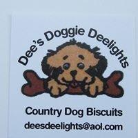 Dee's Doggie Deelights
