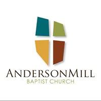 Anderson Mill Baptist Church
