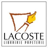 Librairie Papeterie Lacoste