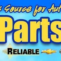 Auto Parts NM