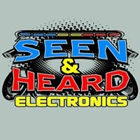 Seen And Heard Electronics