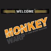 Monkey wrap by Carwrapmaster