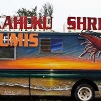 Fumis Kahuku Shrimp