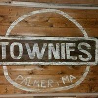 Townies Sports Bar