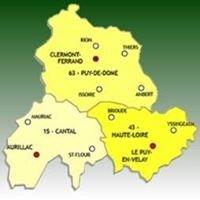 Cercle Généalogique et Héraldique de l'Auvergne et du Velay