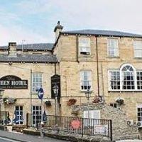 The Queen Hotel, Todmorden.