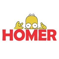 HOMER pizza & grill