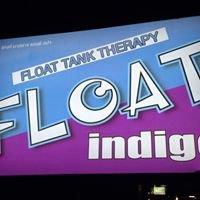 Float Indigo