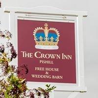 The Crown Inn Pishill