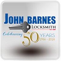 John Barnes Locksmiths QLD Pty Ltd
