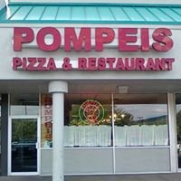 Pompei's Pizza & Restaurant