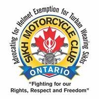 Sikh Motorcycle Club of Ontario