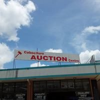 Caboolture Auction Centre