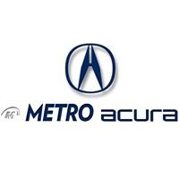 Metro Acura