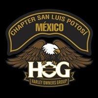 Hog Chapter San Luis Potosí