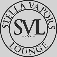 Stella Vapors Lounge