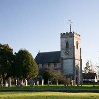 Church at Claverdon