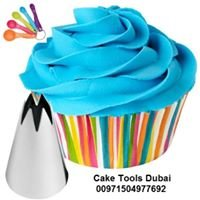 Cake Tools Dubai