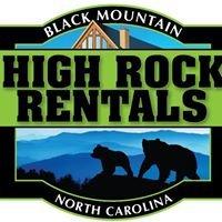 High Rock Rentals
