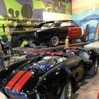 Thunder Alley Automotive