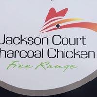 Jackson Court Charcoal Chicken