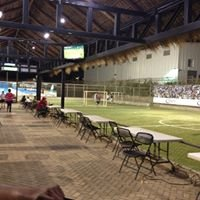 Zona Deportiva Linda Vista