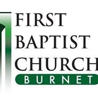 First Baptist Church of Burnet, TX