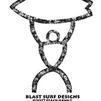 Blast Surf Designs