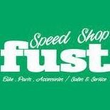 Speed Shop FUST