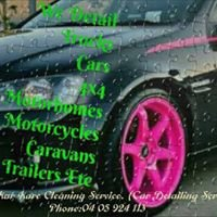 Kahlee's Kar Kare Cleaning Service - Automotive Detailing Club Page