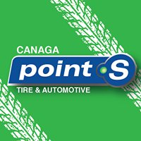 Canaga Point S Tire and Automotive