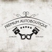 Premium Autoboutique