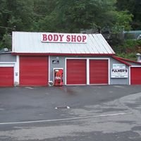 Fulmer's AutoBody and Paint