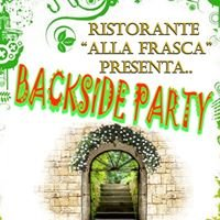 Backside Party Official Page