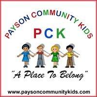 Payson Community Kids