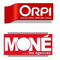 Orpi Moné Labenne
