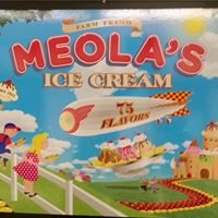 Meola's Ice Cream Offical Site