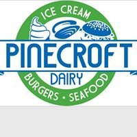 Pinecroft Dairy and Restaurant