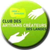 Club des artisans créateurs des Landes