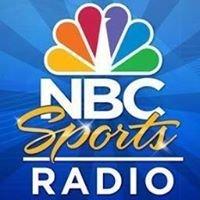 MMA Fight Radio on NBC Sports Radio Phoenix 1060AM