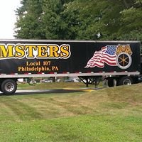Teamsters Local 107 Union Hall