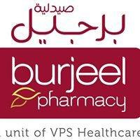 Burjeel Pharmacy