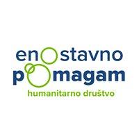 Humanitarno društvo Enostavno pomagam