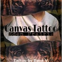 The Canvas Tattoo Studio Eden Prairie