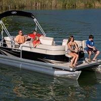Lakeview Boat Hire, Lake Eildon