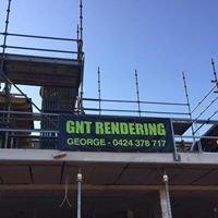 GNT Rendering